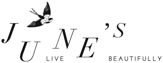 Logo de l'e-commerce June's